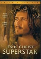 Jesus Christ Superstar [New DVD] Special Edition, Subtitled, Widescreen, Ac-3/