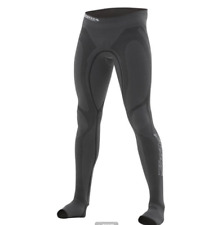 Zoot Ultra CompressRx Unisex Recovery/Travel/ Tights Gray Size 0 NEW