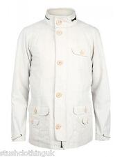 Eleven Paris Men's ELINO Jacket Cream (EPJK026)