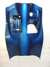 Protector de pierna, Revestimiento interior delant. MALAGUTI CIAK Azul