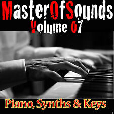 Piano & Keys! Wav Samples & Loops Universal Ableton Logic FL Studio FAST DOWNLOA