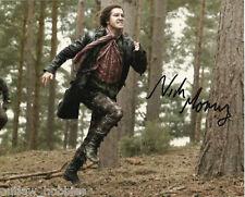 Nick Moran Harry Potter Autographed Signed 8x10 Photo COA