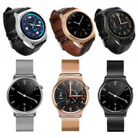 2019 Smart Watch Bluetooth Round Screen Wristwatch For Android iPhone Men Women
