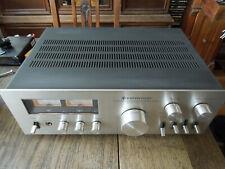 Kenwood KA-5700 Verstärker Amplifier ~teilüberholt: Regler Relais usw. gereinigt