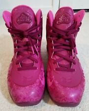 "Nike Air Max Hyperposite ""Raspberry Red"""