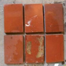 Antiques Architectural & Garden Reclaimed Architectural Chinoiserie Terracotta Bcm Acme Roof Tile