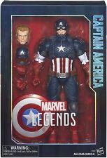 Marvel Legends 12 Inch Captain America Action Figure