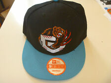 NBA GRIZZLIES BASKETBALL CAP SNAPBACK 5950 New Era 950 9FIFTY NEW w/sticker