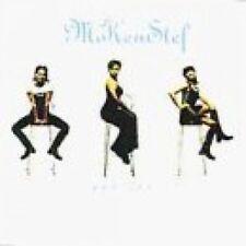 MoKenStef - CD - Azz izz (1995, #5273642) ...