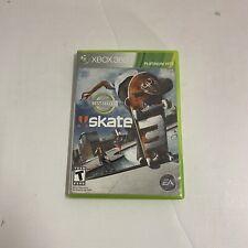 (XBOX 360) Skate 3 Good Condition Free Shipping Skate Three