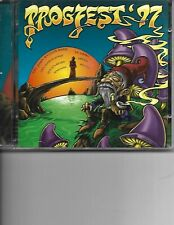 Various Artists – Progfest '97 (CD) Live
