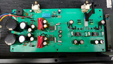 ROTEL RQ-970BX Phono Preamplifier Upgraded