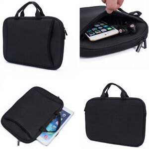 Tablet Sleeve Pouch Case Handle Carry Bag For Samsung Galaxy A 8.4 2020 SM-T307