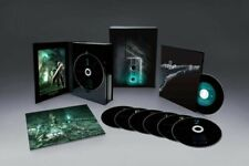 Final Fantasy VII 7 Remake Original Soundtrack Special Edit Version 8cds -