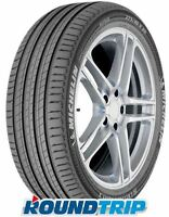 2x Michelin Latitude Sport 3 315/35 R20 110W XL