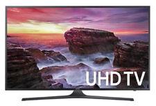 """Samsung UN40MU6290 40"""" UHD  LED  TV"""