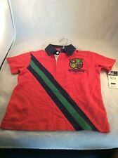 Polo Ralph Lauren Size 3 3/T Collared Shirt Boys Kids Clothes Box N