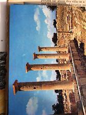 H1e Postcard Unused Undated Cyprus Hylates Apollo