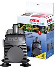 EHEIM Compact+ 3000 Pump (792 GPH)