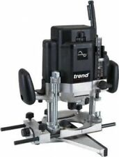 Trend 230V Power Tool Routers