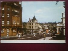 POSTCARD NORFOLK NORWICH - THE ROYAL HOTEL & PRINCE OF WALES ROAD C1970