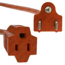 Outdoor Extension Cord, 100' FT, 13A, 16/3, Female, SJTW, 94558