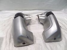 Harley Davidson Electra Glide Ultra Classic 100th Anniversary Fairing Lowers
