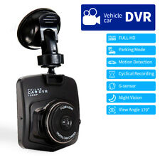 2.4'' 1080P HDMI Car DVR Camera Driving Video Recorder G-Sensor Night Dash Cam