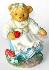 Cherished Teddies KELSIE - Be The Apple Of My Eye - 302570 - OVP - NIB