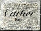 Cartier, Paris... 22'x 15'x Artist Proof Print Signed Fairchild Paris