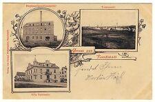 NANDLSTADT Freising Hallertau Hopfen Hop Bier Beer Villa Tafelmaier * AK um 1900