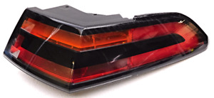 OEM 2012-15 Opel Ampera Rear Right Tail Light Tail Lamp Amber Turn-Non-US