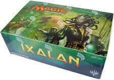 Ixalan Booster Display englisch MtG Magic the Gathering - Wizards of the Coast