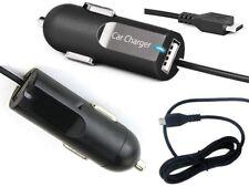 Car Charger für Sony Mobile Xperia T Skyfall USB Auto Ladegerät