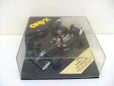 Voitures de courses miniatures Onyx pour Sauber