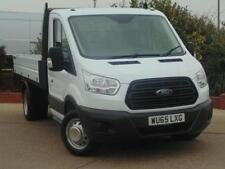 Chassis Cab ABS Commercial Lorries & Trucks