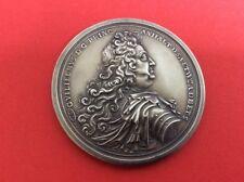 Medaille Silber