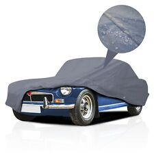 [PSD] Supreme Semi Custom Full Car Cover for MG MGB 1964-1980 Roadster 2-Door