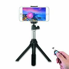 Bower Multipod 6-in-1 Tripod Selfie Stick with Remote Shutter for Smartphones
