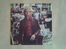 Tom Petty Hard Promises Vinyl Signed Signiert