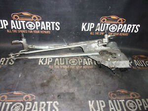 2008-2013 mk7 ford fiesta complete front wiper motor and linkage 3397021161