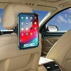 Swivel Car Headrest Mount 360 Degree Rotation Compatible with Both Phone Tablet