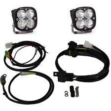 Baja Designs Squadron Sport LED Light KTM 1190 Adventure Bike Kit
