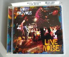 Moxy Fruvous - Live Noise CD (1998)