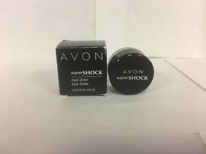AVON Super Shock Eye Liners - Velvet Plum