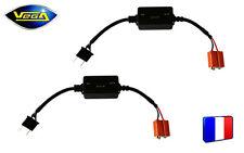 2 modules anti-erreur ODB H4 pour Kit VEGA® G5 FULL LED 2 Ampoules H4
