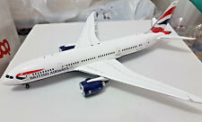 British Airways Boeing B787-8 Dreamliner G-ZBJA - 1:200 Die Cast - InFlight 200