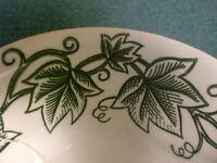 Ivy Royal China Soup Serving Bowl