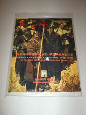 Panzer Grenadier: Workers and Peasants: Red Army at War 1941 (New)