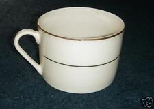 Classic Gold by Sakura Coffee Mug/Cup Fine China 1998